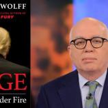 """Майкъл Улф се завръща с """"взривяващо"""" продължение на """"Огън и ярост"""""""