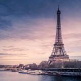 """""""Софтпрес"""" отбеляза рождения ден на Айфеловата кула с промоция на 8 романа за Париж"""