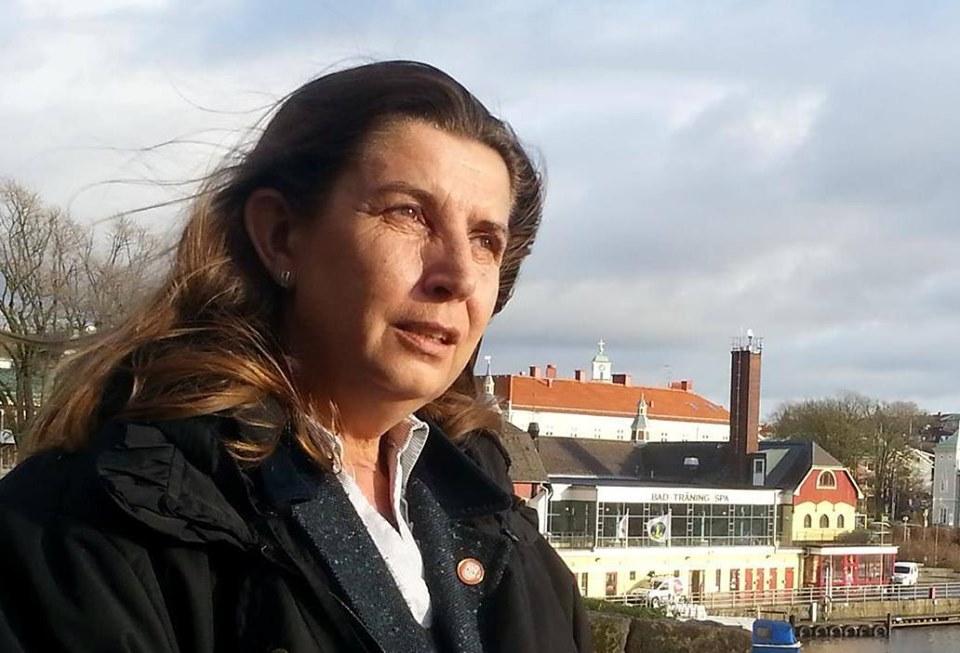 Аксиния Михайлова в Бургас