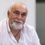 Варужан Восганян: Докато на този свят съществуват самотни хора, ще съществуват и книгите [видео]