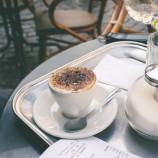 Любовта, кафето и Рим през очите на Диего Галдино