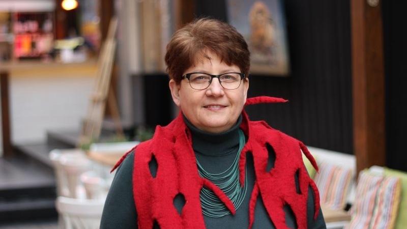 Жените в българската литература: Силвия Чолева