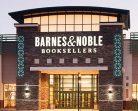 Собственикът на Waterstone придоби и книжарници Barnes & Noble