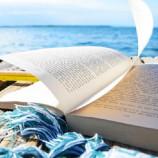 """В Бургас започна фестивалът """"С книга на плажа"""""""