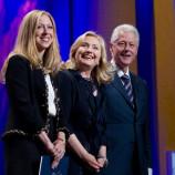 Хилари Клинтън и дъщеря ѝ Челси написаха книга за храбрите жени