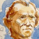 """Проектът """"Буковски в Бронз"""" цели паметник на Чарлз Буковски да бъде построен до стотния му рожден ден"""