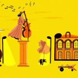 Културен календар (19-25 август): Зелени библиотеки, концерти и изложба