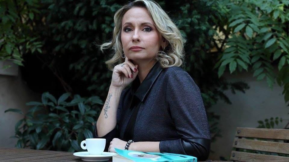 Катерина Хапсали гостува във Враца