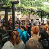 Литературните разходки из София продължават и през септември и октомври