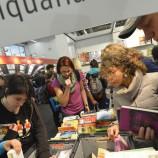 Започва Франкфуртският панаир на книгата, България отново има свой щанд