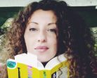Как четеш: Гергана Грънчарова
