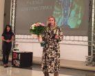 """Рене Карабаш получи националната награда """"Елиас Канети"""""""
