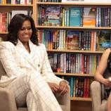 Мишел Обама издава и дневник