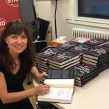 Даниела Петрова: Моята мечта е да пиша