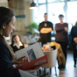 """""""BookMark представя…"""" – vol. 8 даде ценни идеи за коледни подаръци за малки и големи"""