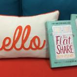 """""""Споделеният апартамент"""" наБет О' Лиъри стана """"Книга на годината"""" на WHSmith"""