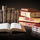 Обявиха номинираните за Националната литературна награда за роман на годината