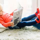 """""""Аз чета"""" препоръчва: Детски книги"""