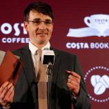 Военният репортер Джак Феъруедър е носител на наградата Costa за 2019