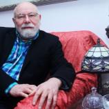"""Владимир Зарев е носител на наградата """"Почетен знак """"Стоян Михайловски"""" 2020"""