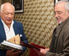 Ерик-Еманюел Шмит ще раздава автографи в София на 14 февруари