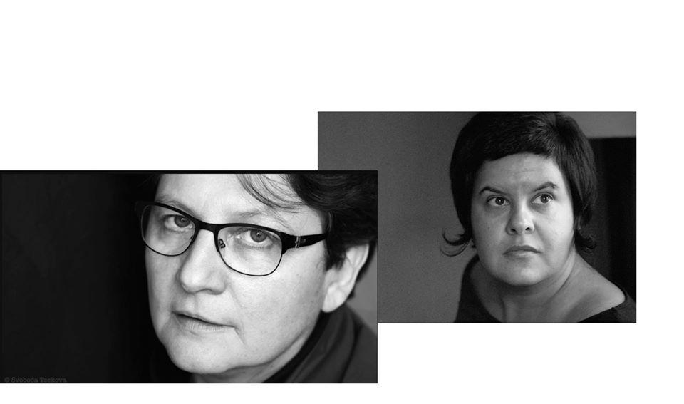 На тъмно - Силвия Чолева & Надежда Радулова