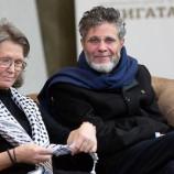 Калин Терзийски за Уалид Набхан: Само човек преживявал мъките на бежанец, може да напише такава книга
