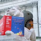 125 книги по случай 125-годишнината на Нюйоркската обществена библиотека