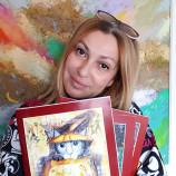Нуша Роянова: Да вдъхновявам децата да пишат и рисуват ме прави щастлива