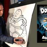 Дав Пилки стартира онлайн поредицa за деца