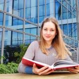 Как четеш: Пролетина Величкова