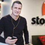Storytel отбеляза 45% ръст на приходите за първото тримесечие на 2020
