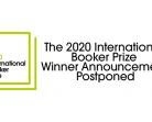 """Международният """"Букър"""" отлага обявяването на победителите"""