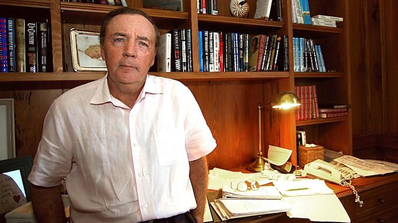 Джеймс Патерсън