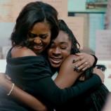 Мишел Обама с документален филм по Netflix [трейлър]