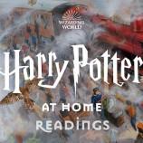 """Даниел Радклиф и други звезди четат онлайн """"Хари Потър"""""""