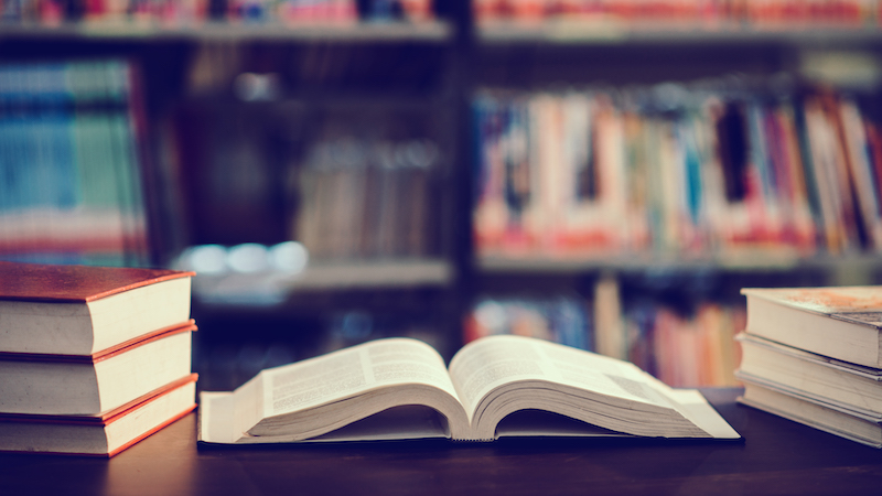 Предизвикателство #КниженМай насърчава четенето на съвременна българска литература