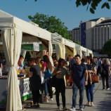 Издателите се готвят за Пролетен базар на открито в края на юни (допълнена)