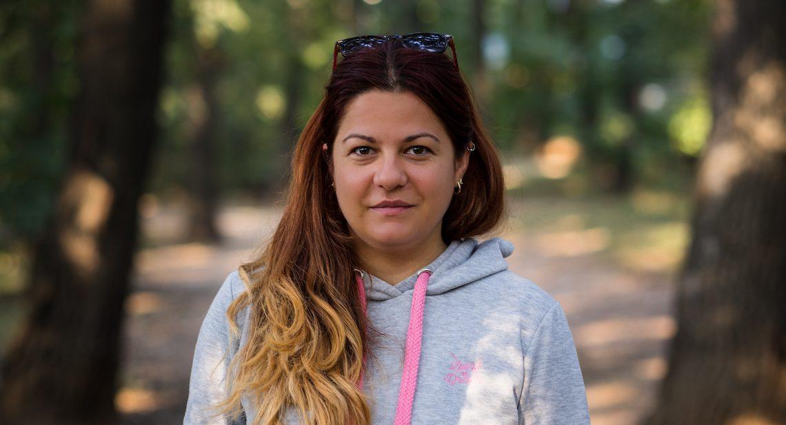 Ива Кръстанова