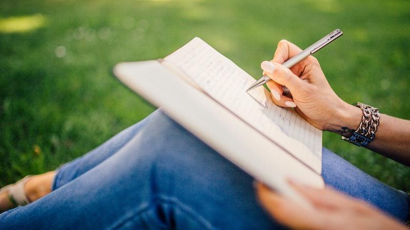 писане, лято, книга