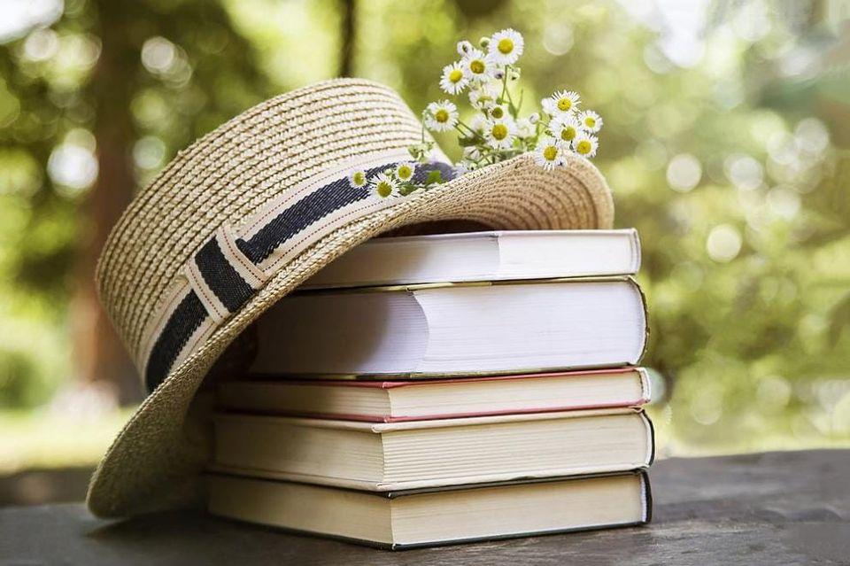 Да РестАртираме с книга в Перник