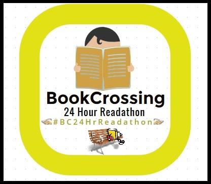 24-часов читателски Буккросинг маратон