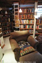 Bibliotekata na Niil Geiman