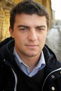 Aleksandar Shpatov