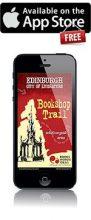 Free Edinburgh Bookshops Trail