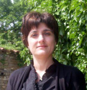 Павлина Върбанова