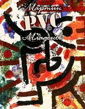 PVC, Martin Mladenov