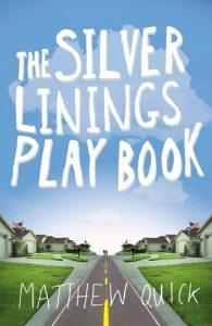 Naracnik na optimista - Matyu Kuik/Silver Lining's Playbook Matthew Quick