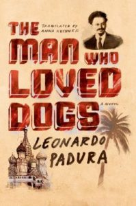 The man who loves dogs