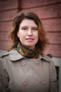 Yuliya Spiridonova-Yulka